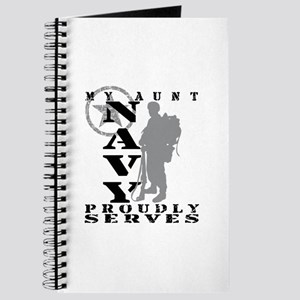 Aunt Proudly Serves 2 - NAVY Journal