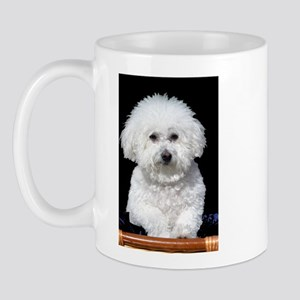 Fifi our Bichon Frise Mug