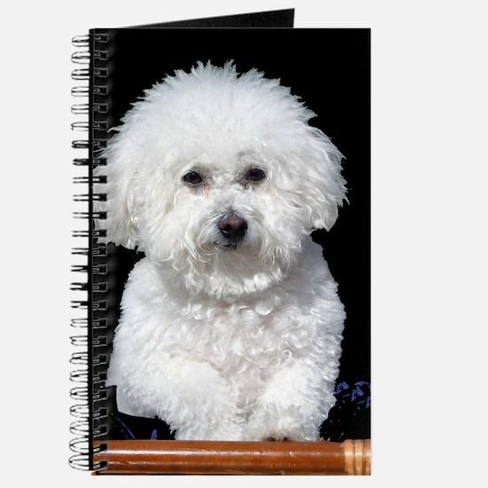 Fifi our Bichon Frise Journal