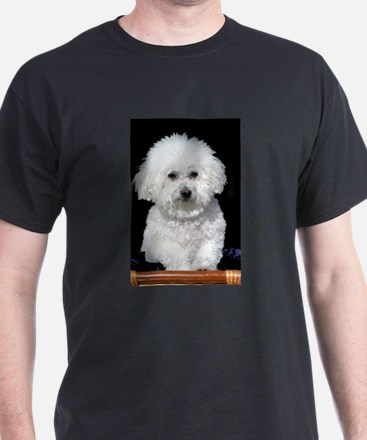 Fifi our Bichon Frise T-Shirt