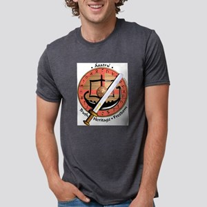 Asatru - Truth/Heritage/Freedom T-Shirt