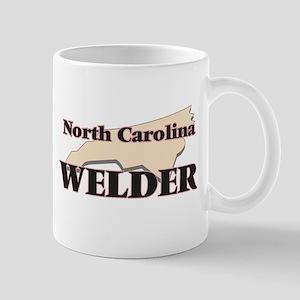 North Carolina Welder Mugs