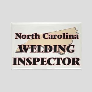 North Carolina Welding Inspector Magnets