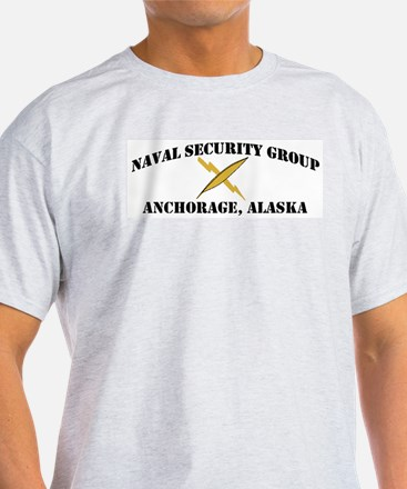 Cute Elmendorf afb T-Shirt