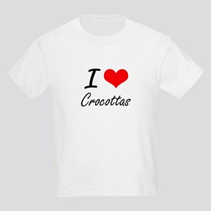 I love Crocottas T-Shirt