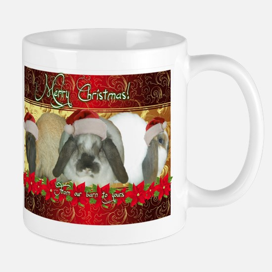 From our barn to yours Mugs