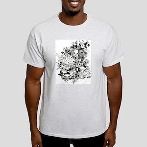 GIRLS Light T-Shirt