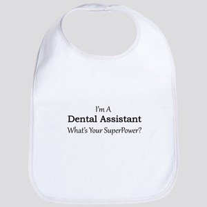 Dental Assistant Bib