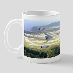 Spirit of Guam Mug