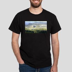 Spirit of Guam Dark T-Shirt