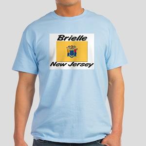 Brielle New Jersey Light T-Shirt
