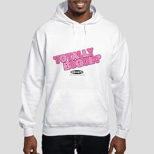 Clueless - Totally Buggin' Hooded Sweatshirt