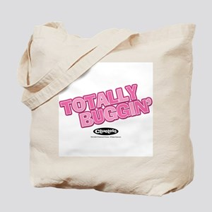 Clueless - Totally Buggin' Tote Bag