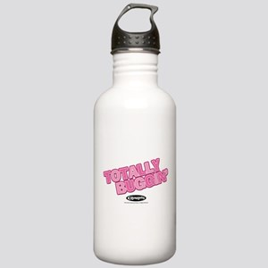 Clueless - Totally Bug Stainless Water Bottle 1.0L
