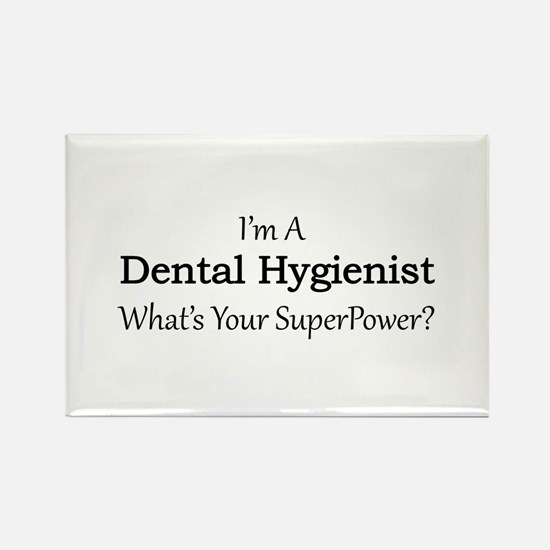 Dental Hygienist Magnets