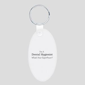 Dental Hygienist Keychains