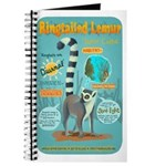 Ringtailed Lemur Journal