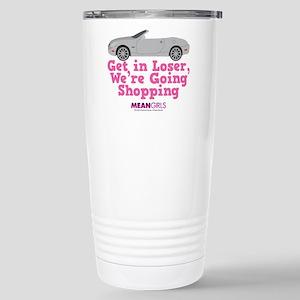 Mean Girls - Get in Los Stainless Steel Travel Mug