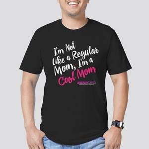 Mean Girls - Cool Mom Men's Fitted T-Shirt (dark)
