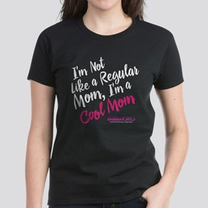 Mean Girls - Cool Mom Women's Dark T-Shirt