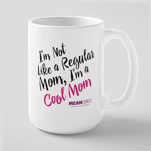 Mean Girls - Cool Mom Large Mug