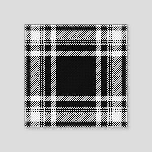 Royal Stewart Tartan Sticker
