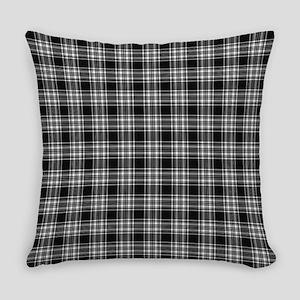 Royal Stewart Tartan Everyday Pillow
