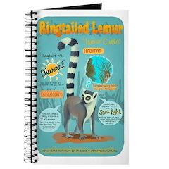Ringtailed Lemur Journal