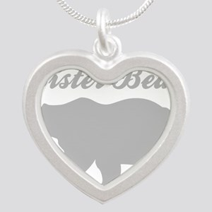 Sister Bear Necklaces
