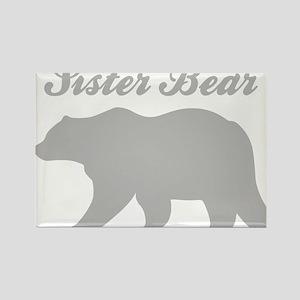 Sister Bear Magnets