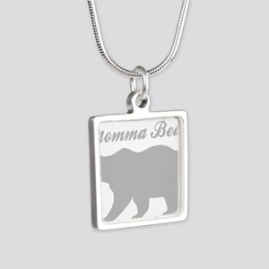 Momma Bear Necklaces