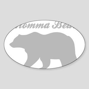 Momma Bear Sticker