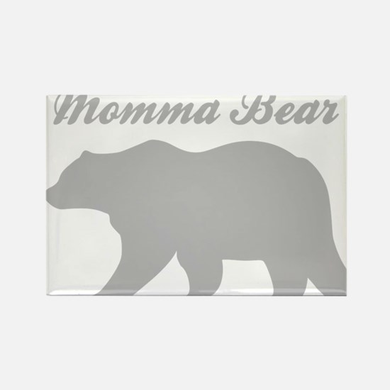 Momma Bear Magnets
