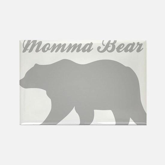 Momma Bear Magnets
