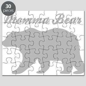 Momma Bear Puzzle