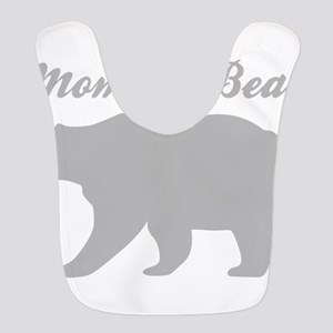 Momma Bear Bib