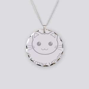 Im Getting Meowied Necklace