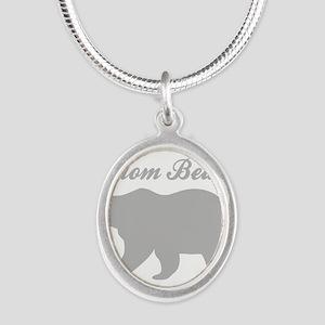 Mom Bear Necklaces