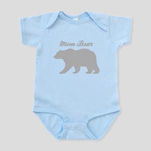 Mom Bear Body Suit