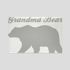 Grandma Bear Magnets
