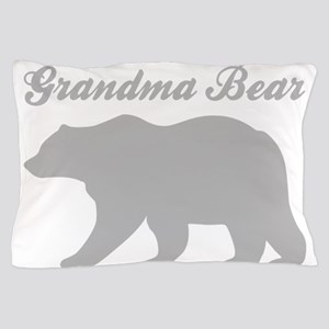 Grandma Bear Pillow Case