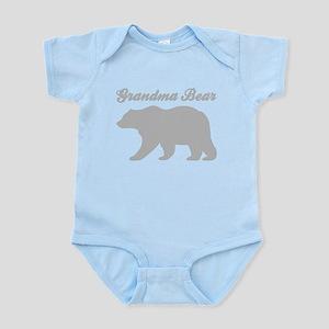 Grandma Bear Body Suit