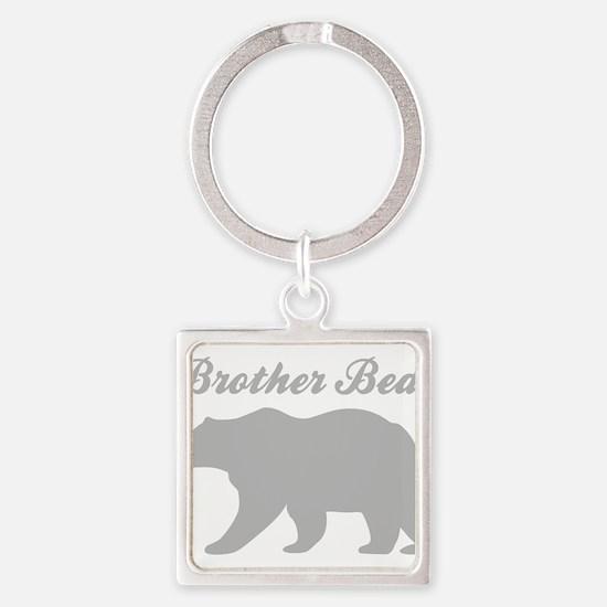Brother Bear Keychains