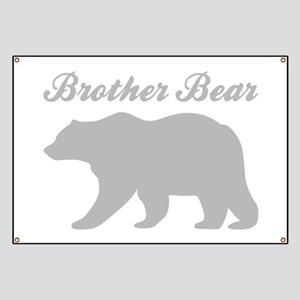 Brother Bear Banner