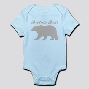 Brother Bear Body Suit