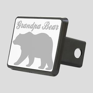 Grandpa Bear Hitch Cover