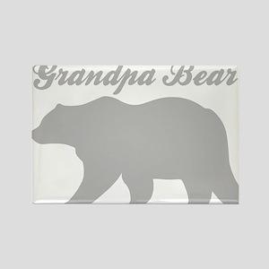 Grandpa Bear Magnets