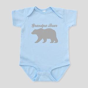 Grandpa Bear Body Suit