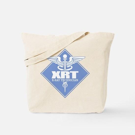 XRT (b)(diamond) Tote Bag