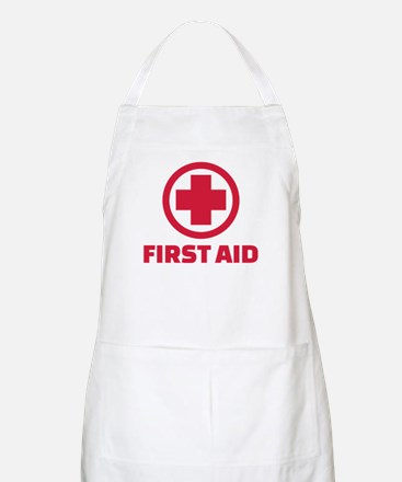 First aid Apron